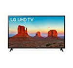 """UK6090PUA 4K HDR Wise LED UHD Television – sixty"""" Class (59.five"""" Diag) 60UK6090"""