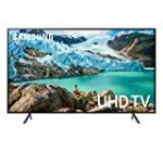 Samsung UN55RU7100FXZA Flat fifty five-Inch 4K UHD seven Collection Ultra Hd Smart Television (2019 Product)
