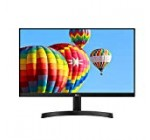 LG 24MK600M-B 24 Inch Total Hd Check with Radeon FreeSync, Black