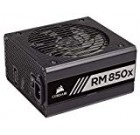 CORSAIR RMX Series, RM850x, 850 Watt, eighty+ Gold Accredited, Totally Modular Electrical power Source