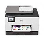 HP OfficeJet Professional 9025 All-in-1 Wireless Printer, with Wise Jobs & Sophisticated Scan Answers for Sensible Place of work Productivity (1MR66A)