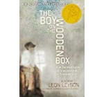 The Boy on the Wooden Box: How the Unattainable Grew to become Achievable . . . on Schindler's Listing