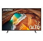 Samsung QN55Q60RAFXZA Flat fifty five-Inch QLED 4K Q60 Collection Ultra High definition Smart Tv with HDR and Alexa Compatibility (2019 Product)