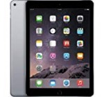 Apple iPad Air two, sixteen GB, Place Grey, Latest Variation (Renewed)