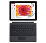 Microsoft Surface area three 10.8in Touchscreen four GB Memory 128 GB SSD WiFi + 4G LTE Tablet Bundle GL4-00009 (Pill + Kind Go over) (Renewed)