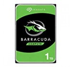 Seagate BarraCuda 1TB Internal Hard Generate HDD – three.five Inch SATA 6 Gb/s 7200 RPM 64MB Cache for Pc Desktop Pc – Disappointment Totally free Packaging (ST1000DM010)