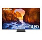 Samsung QN65Q90RAFXZA Flat sixty five-Inch QLED 4K Q90 Series Extremely Hd Wise Tv set with HDR and Alexa Compatibility (2019 Product)