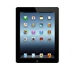 Apple iPad MC707LL/A (64GB, Wi-Fi, Black) third Generation (Renewed)
