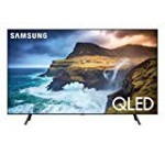 Samsung QN55Q70RAFXZA Flat fifty five-Inch QLED 4K Q70 Collection Ultra High definition Smart Tv with HDR and Alexa Compatibility (2019 Design)