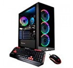 iBUYPOWER Gaming Pc Personal computer Desktop Component 9260 (Intel Core i7-9700F three.0Ghz, NVIDIA GeForce GTX 1660 Ti 6GB, 16GB DDR4, 240GB SSD, 1TB HDD, WiFi & Home windows ten Property) Black