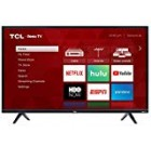 TCL 32S325 32 Inch 720p Roku Intelligent LED Television (2019)