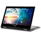 """Dell Inspiron 5481 two-in-one Laptop, fourteen."""" Hd (1366 x 768) Touchscreen, 8th Gen Intel Core i3-8145U, 4GB DDR4, 128GB Strong Point out Generate, Windows 10 House"""