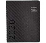 AT-A-Look 2020 Weekly & Month to month Planner/Appointment Book, 8-1/4″ X 11″, Large, Modern day, Graphite (70950X45)