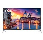 "TCL sixty five"" Course 6-Series 4K UHD QLED Dolby Eyesight HDR Roku Smart Television – 65R625"