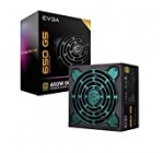 EVGA Supernova 650 G5, eighty Plus Gold 650W, Fully Modular, ECO Method with Fdb Fan, 10 Yr Warranty, Compact 150mm Dimensions, Energy Offer 220-G5-0650-X1